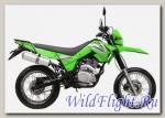Мотоцикл Lifan LF200GY-3U (ROAD TIRE)