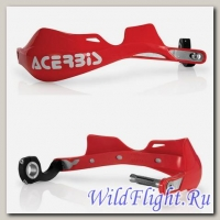 Защита рук Acerbis Rally Pro RED