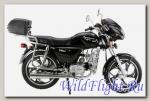 Мопед Regulmoto Alpha 110 restyling