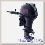 Лодочный мотор 4-х тактный NS Marine NMF 40 A ETL