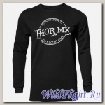 Футболка THOR WHISKEY THERMAL BLACK