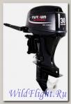 Лодочный мотор Parsun T 30 ABMS