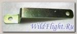Пластина установочная регулировки холостого хода, сталь LU021496