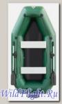 Лодка Yukona 260GT