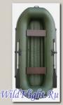 Лодка Муссон B-290 НД