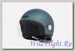 Шлем VESPA 6 DAYS (Серый)