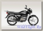 Мотоцикл Hero Splendor+ IBS i3s