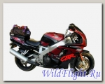 Слайдеры Crazy Iron для Honda CBR 900 RR 1992-1999 г.