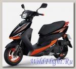 Скутер Yamaha JOG 50cc