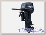 Лодочный мотор Powertec Т 70 AERTL
