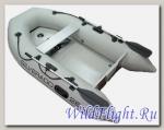 Лодка SILVERADO 26A
