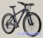 Велосипед Nameless A-9000 (2016) A9000-17