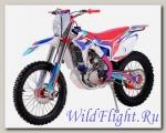 Мотоцикл BSE RTC-300