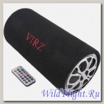 Аудиосистема для мототехники (сабвуфер, MP3,ПДУ) цилиндр 300мм