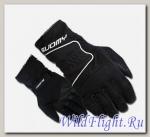 Перчатки SUOMY L-TOWN черные