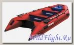 Лодка Nissamaran Tornado 380