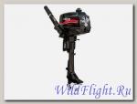 Лодочный мотор HDX T 4 BMS New