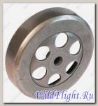 Барабан сцепления, сталь LU015695