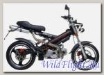 Мотоцикл Sachs MadAss 50