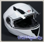 Шлем HIZER 627 white