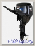Лодочный мотор Parsun F 25 BML