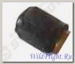 Колпачок вентиля колеса, пластик LU016336