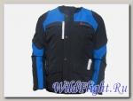 Куртка текстильная Dainese G. Philip Gore-Tex черно-синяя