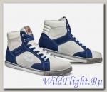 Ботинки SIDI FRONTERA Blue