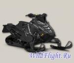 Снегоход кроссовер Polaris 850 Switchback Assault ES 2.0 (2019)