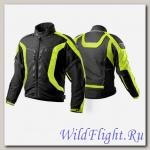 Куртка SHIMA COMBAT fluo