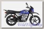 Мотоцикл Bajaj Boxer BM 125 X 2019