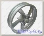 Диск переднего колеса 3.00x16, ал. сплав LU056474
