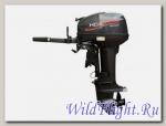 Лодочный мотор HDX Titanium T2.5 BMS New