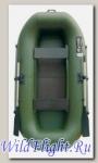 Лодка Муссон B-290 РС