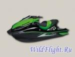 Гидроцикл Kawasaki Ultra 310R