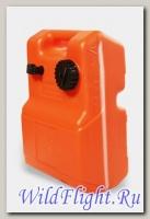 Топливный бак 24л (коннектор YAMAHA)