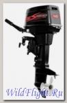 Лодочный мотор Zongshen T40BWL