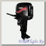 Лодочный мотор HDX TE 18 BMS R Series