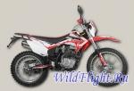 Мотоцикл кроссовый KAYO T2-G 250 ENDURO 21/18 (2019)