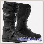 Ботинки Thor BLITZ XP BLACK