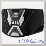 Защита THOR FORCE BLACK/GRAY/WHITE BELT