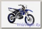 Мотоцикл Yamaha WR450F 2018