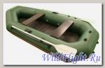 Лодка Мнев и К TUZ-270 без пайола