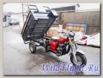 Трицикл грузовой AGIAX 250 куб.см, ВОЗД.ОХЛ.,