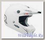 Шлем (кросс) LAZER SMX X-Line белый