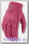 Перчатки ICON PURSUIT TOUCHSCREEN WOMENS PINC R