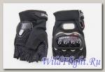Перчатки PRO-BIKER ST-04C черные