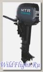 Лодочный мотор T20BMS MTR Marine
