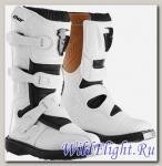 Ботинки Thor YOUTH BLITZ BOOT WHITE