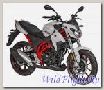 Мотоцикл Baltmotors Z2 EFI